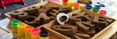 Jonge kind vakmanschap voor onderbouwteams (0-6 jaar)