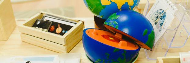 Montessori vakbekwaam voor leerkrachten