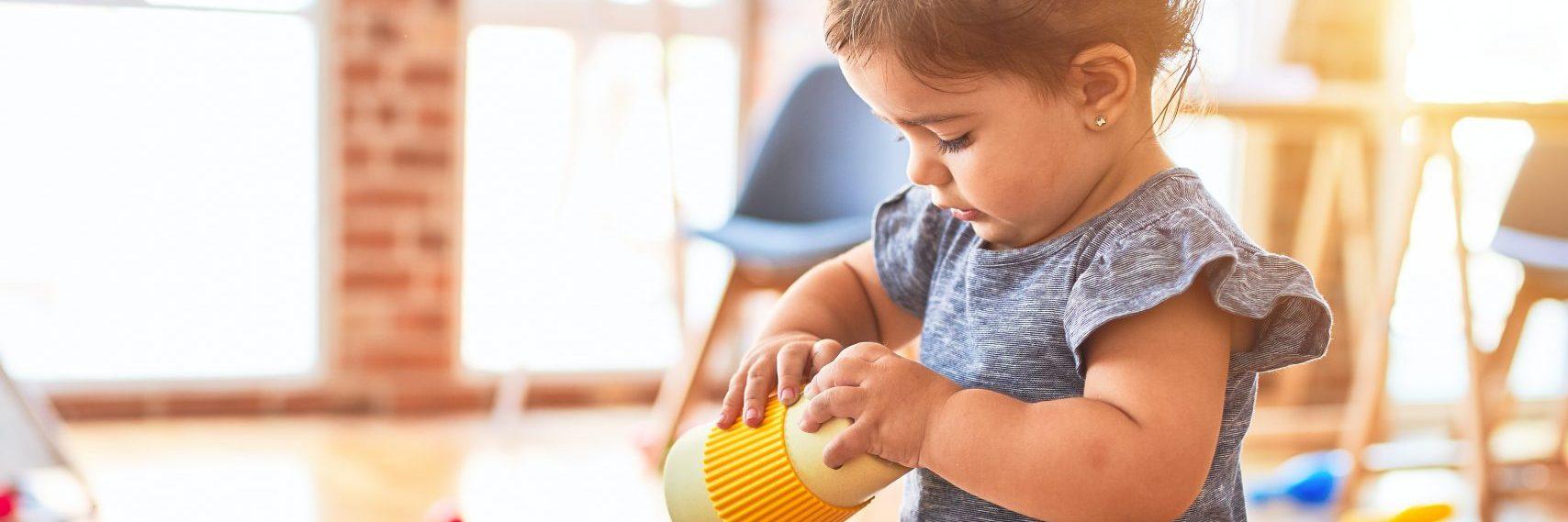 Montessori opleiding voor pedagogisch medewerkers