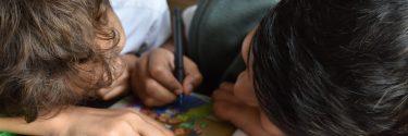 Breinvriendelijk leren in het basisonderwijs