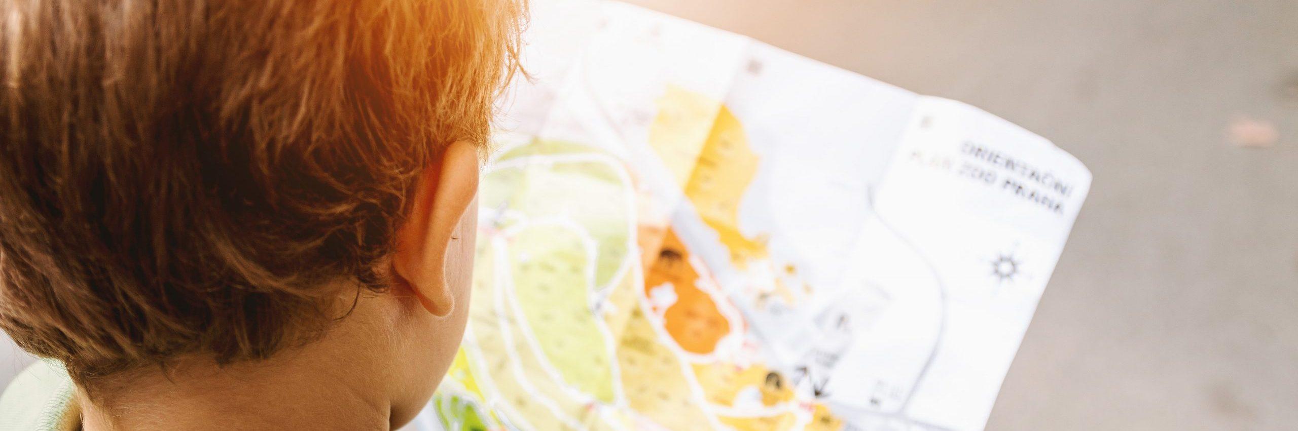 Onderzoekend en ontwerpend leren bij het oudere kind (W&T)