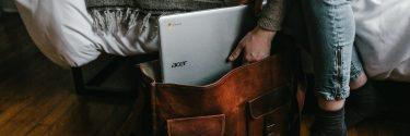 Zo werk je met Chromebooks in de klas!