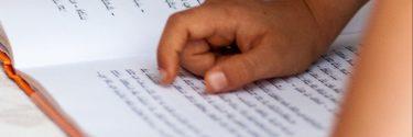 Taaldenkgesprekken met nieuwkomers en meertalige kinderen
