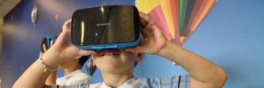 ICT en digitale geletterdheid